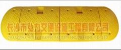 长沙专业定制订购道路减速带供应