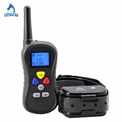 Patpet Anti Bark Shocker waterproof remote electric dog collar