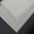 50*70cm grey pressed cardboard sheets