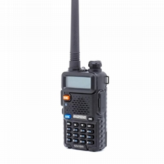 hot sales UV5R dual band walkie talkie radio