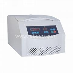 Laboratory immune blood centrifuge