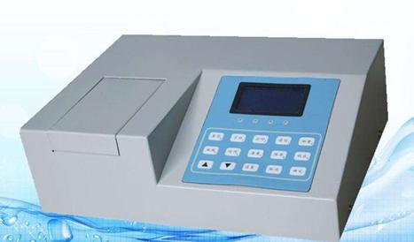 COD快速测定仪经济型小型水质检测仪 1