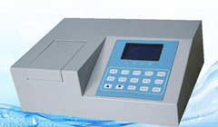 COD快速测定仪经济型小型水质检测仪