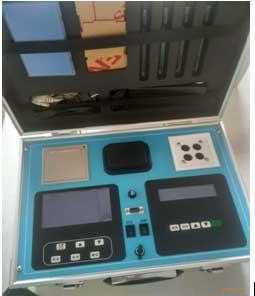三合一型便携式多参数水质检测仪 1