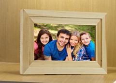 ezfun digital photo frame