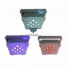 全彩9顆電池帕燈