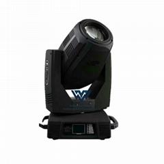 17R 350W Spot Beam Wash Moving Head Light 3IN1