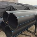 Full size PN1.6 high density polyethylene pipe 1