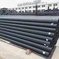 Full size PN1.6 high density polyethylene pipe 2