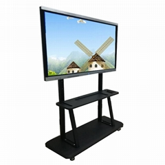 2018 hot sale excellent quality all in one conference touch machine