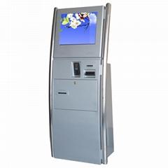 Hot sale touchscreen multifunction kiosk machine