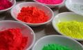 廠家直銷進口環保熒光粉 多用途吹塑 注塑熒光顏料 3