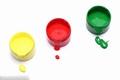 注塑涂料油墨荧光黄颜料 耐温性好荧光粉 色泽鲜艳荧光粉 3
