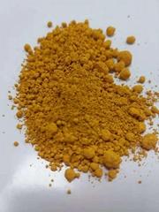 PA用高温耐水煮黄色色粉