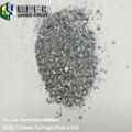 Aluminium pigment for plasticsSi  er
