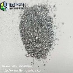 Aluminium pigment for plasticsSilver powder silver sand