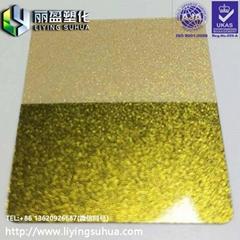 金 色珠光粉