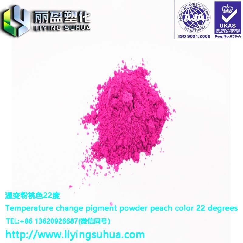 手感变色粉 儿童橡皮泥专用变色粉 5