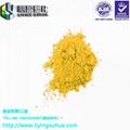 Testing environmentally friendly warming powder by SGS 2