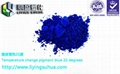15 to 70 degrees thermochromic pigment Hand pinch color powder 7