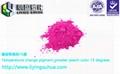 15到70度感温变色颜料 幻彩变色颜料 手捏变色色粉