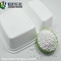 无钙乳白 高浓度白色母粒 色母料 厂家直销吹塑注塑
