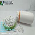 注塑高浓度白色母料 特白易分散 3