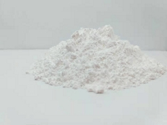 Acrylic polydisperse PMMA micropowder light diffusing agent