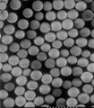 供应2μm LED光扩散粉 用于PC、ABS、亚克力 光分散剂 1