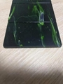 注塑工藝品高檔配飾品用大理石色母翡翠綠色母粒 5