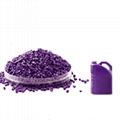 PPPE包装油桶专用色母粒定制色母粒