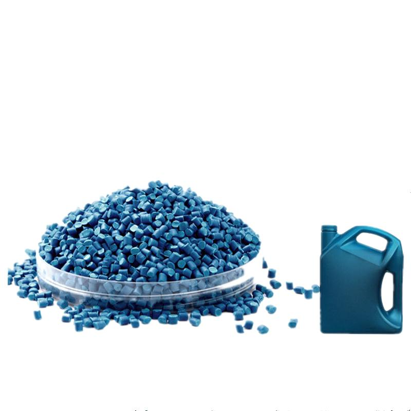 厂家定制彩色包装类耐酸耐碱油桶专用色母粒