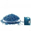 厂家定制彩色包装类耐酸耐碱油桶