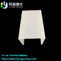 Supply 5μm LED light diffusing powder for Pp tpu 3