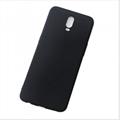 不影響5G信號TPU專用手機殼手機套黑色母 4