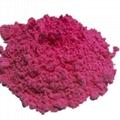 Photochromic microcapsule pigment 4