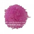陽光下照射變色色粉 紫外光變色顏料 3