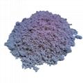 陽光下照射變色色粉 紫外光變色顏料 4
