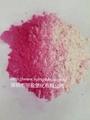涂料印刷光变粉 塑胶注塑光变粉 遇光变色色粉 2