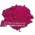 紫外線顯色粉 UV變色色粉 3