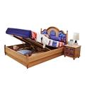501 American style bedroom set boy bed