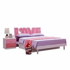 8105 love bedroom furniture sets for teenager