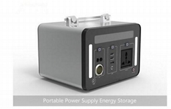 Portable Power Supply 500WH/1000WH ESS