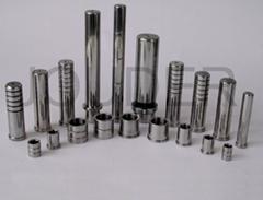 Demountable or Press-Fit Guide Pillar and Ball Bearing Bushing