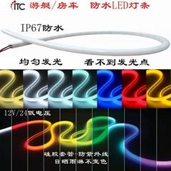 防水LED柔性灯条