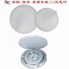 低压LED吸顶灯