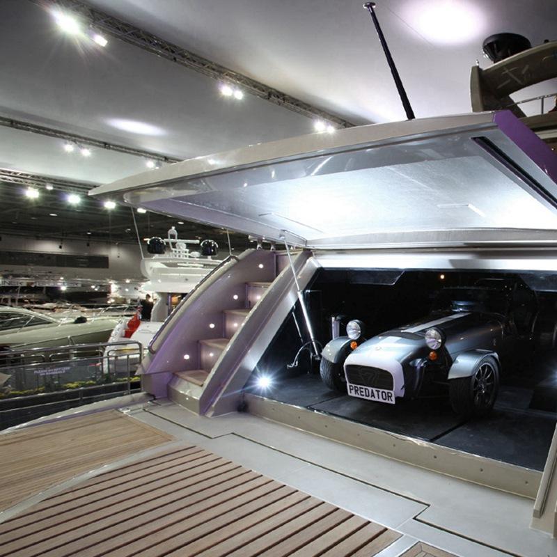 遊艇LED臺階燈 4
