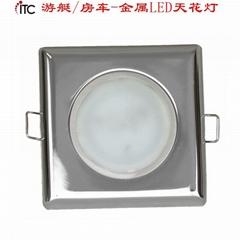 方形LED天花燈