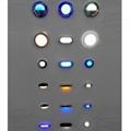 防水LED地腳燈 5