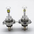 LED car lights  LED fog light LED  H7 H4